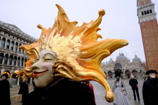مهرجان البندقية (8)