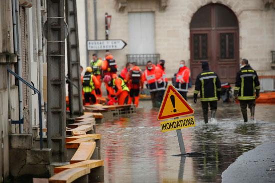 غرق فرنسا (3)