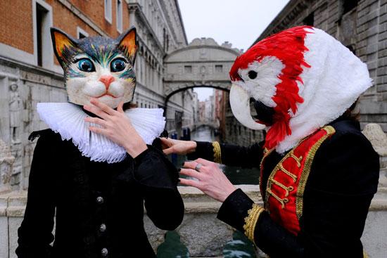 مهرجان البندقية (10)