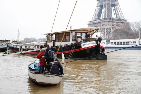 فيضانات فرنسا (3)