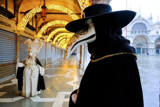 مهرجان البندقية (4)