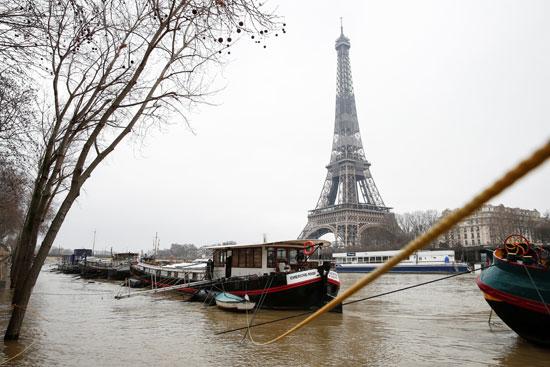 فيضانات فرنسا (18)