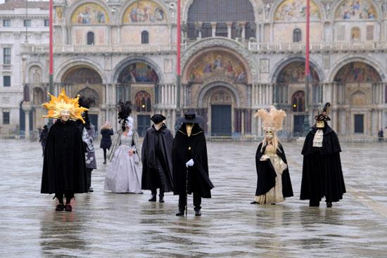 مهرجان البندقية (5)