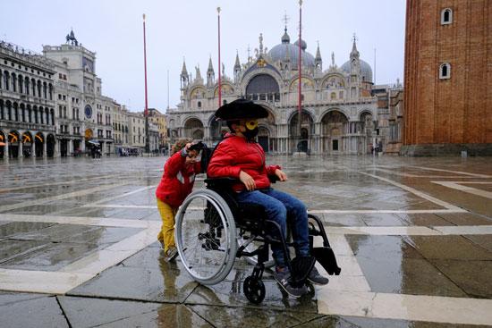مهرجان البندقية (9)