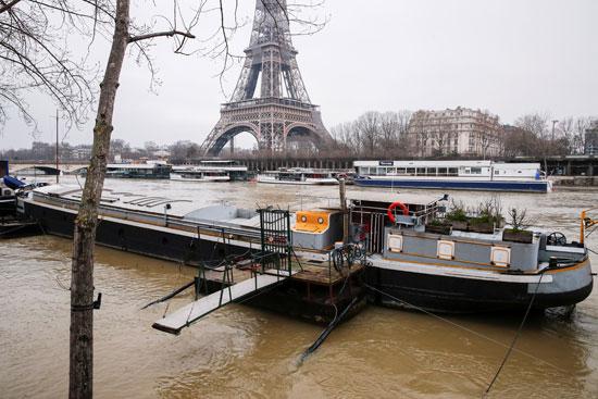 فيضانات فرنسا (1)