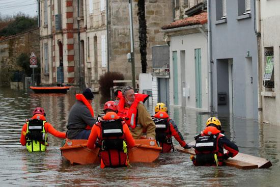 غرق فرنسا (4)
