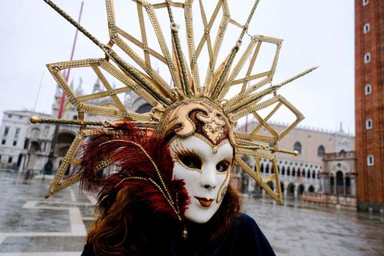 مهرجان البندقية (2)