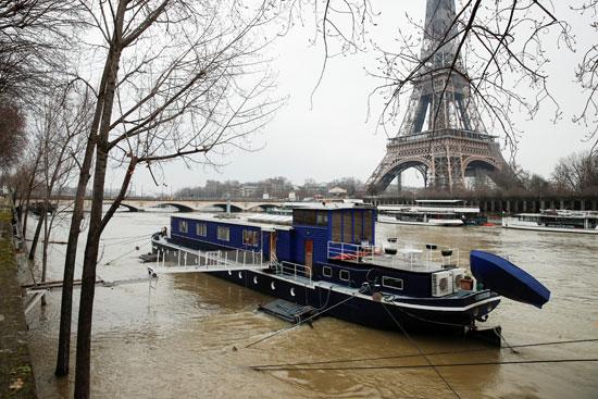 فيضانات فرنسا (2)