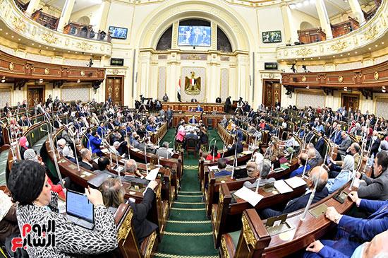 جلسة مجلس النواب (18)