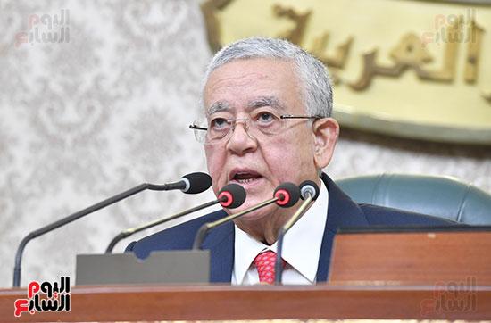 جلسة مجلس النواب (1)