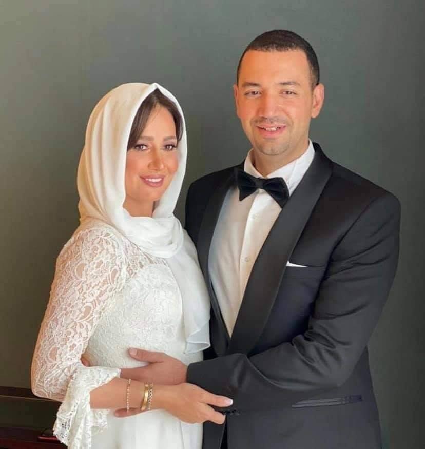 معز مسعود وحلا شيحة (1)