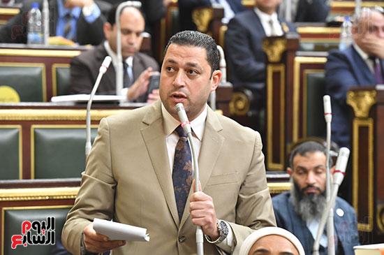 جلسة مجلس النواب (15)