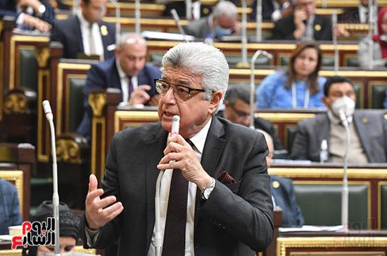 جلسة مجلس النواب (9)