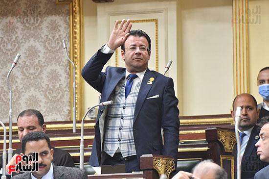 جلسة مجلس النواب (12)