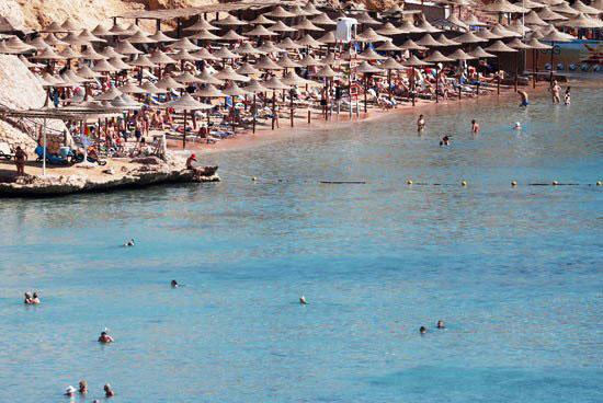 السياحة-فى-شرم-الشيخ