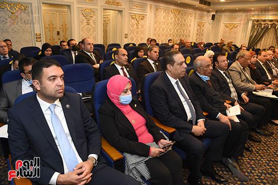 اجتماع لجنة الادارة المحلية  (4)