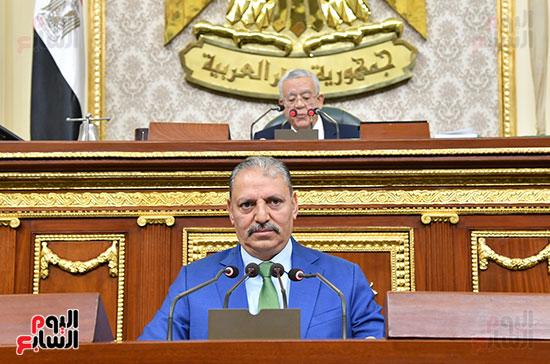 جلسة مجلس النواب (6)