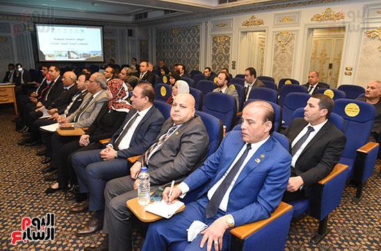 اجتماع لجنة الادارة المحلية  (6)