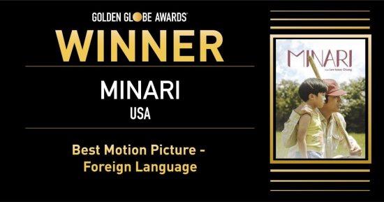 فيلم minari