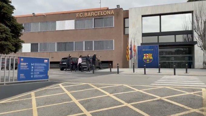 محامين برشلونة
