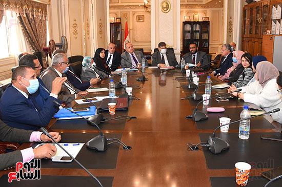 لجنة الصحة بمجلس النواب  (1)