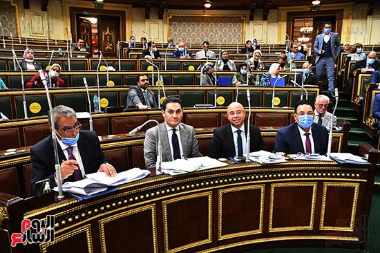 الجلسة العامة لمجلس النواب (17)