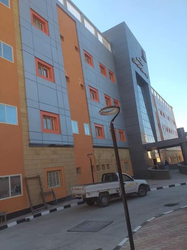 مستشفى ديرمواس
