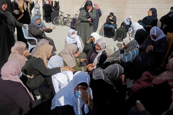 استشهاد فلسطيني (3)