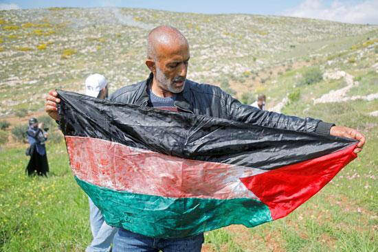 استشهاد فلسطيني (1)