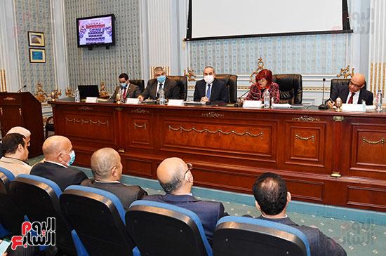 لجنة السياحة والطيران المدني (3)