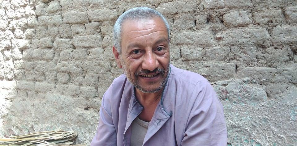 محمد مريد صانع الجريد