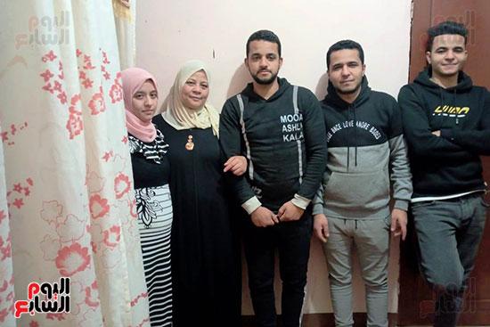 ابناء-الست-سهير-من-زوجها