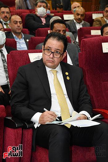 لجنة النقل بمجلس النواب (2)