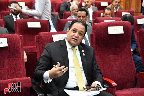 لجنة النقل بمجلس النواب (7)