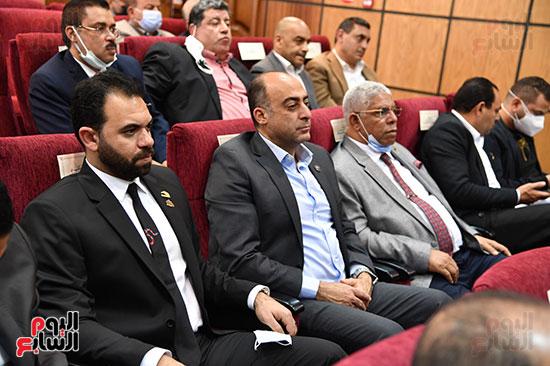 لجنة النقل بمجلس النواب (3)