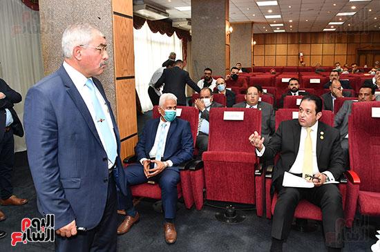 لجنة النقل بمجلس النواب (5)