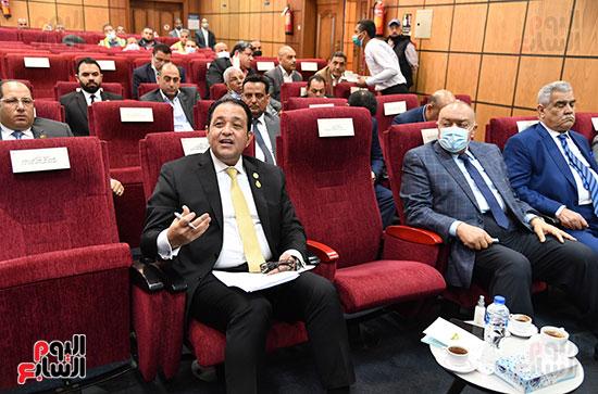 لجنة النقل بمجلس النواب (6)