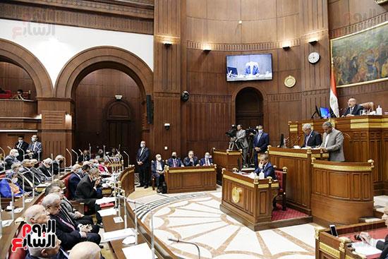 مجلس الشيوخ (2)