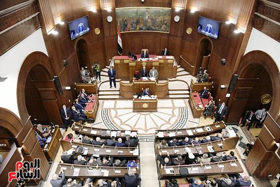 مجلس الشيوخ (1)
