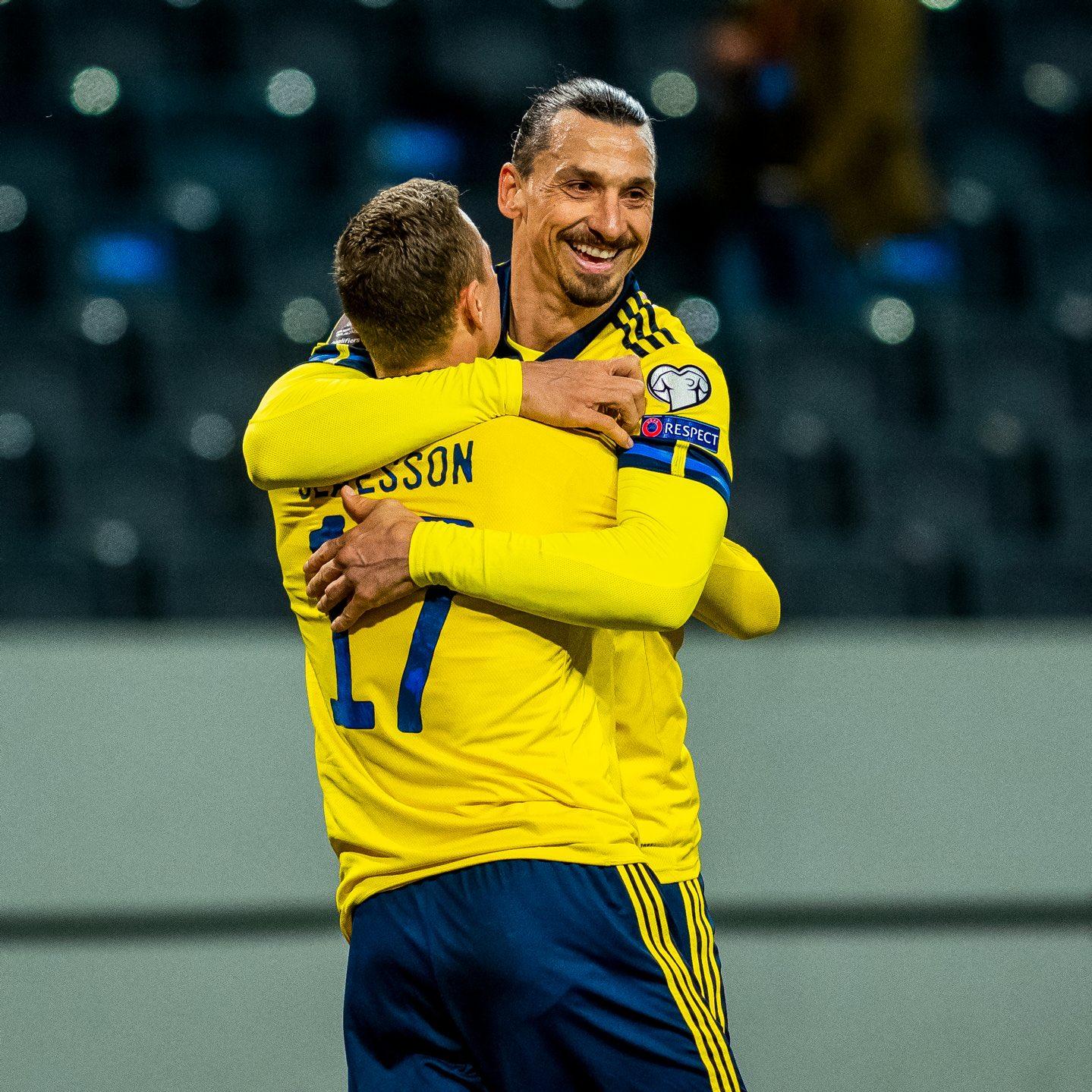 السويد ضد جورجيا (6)