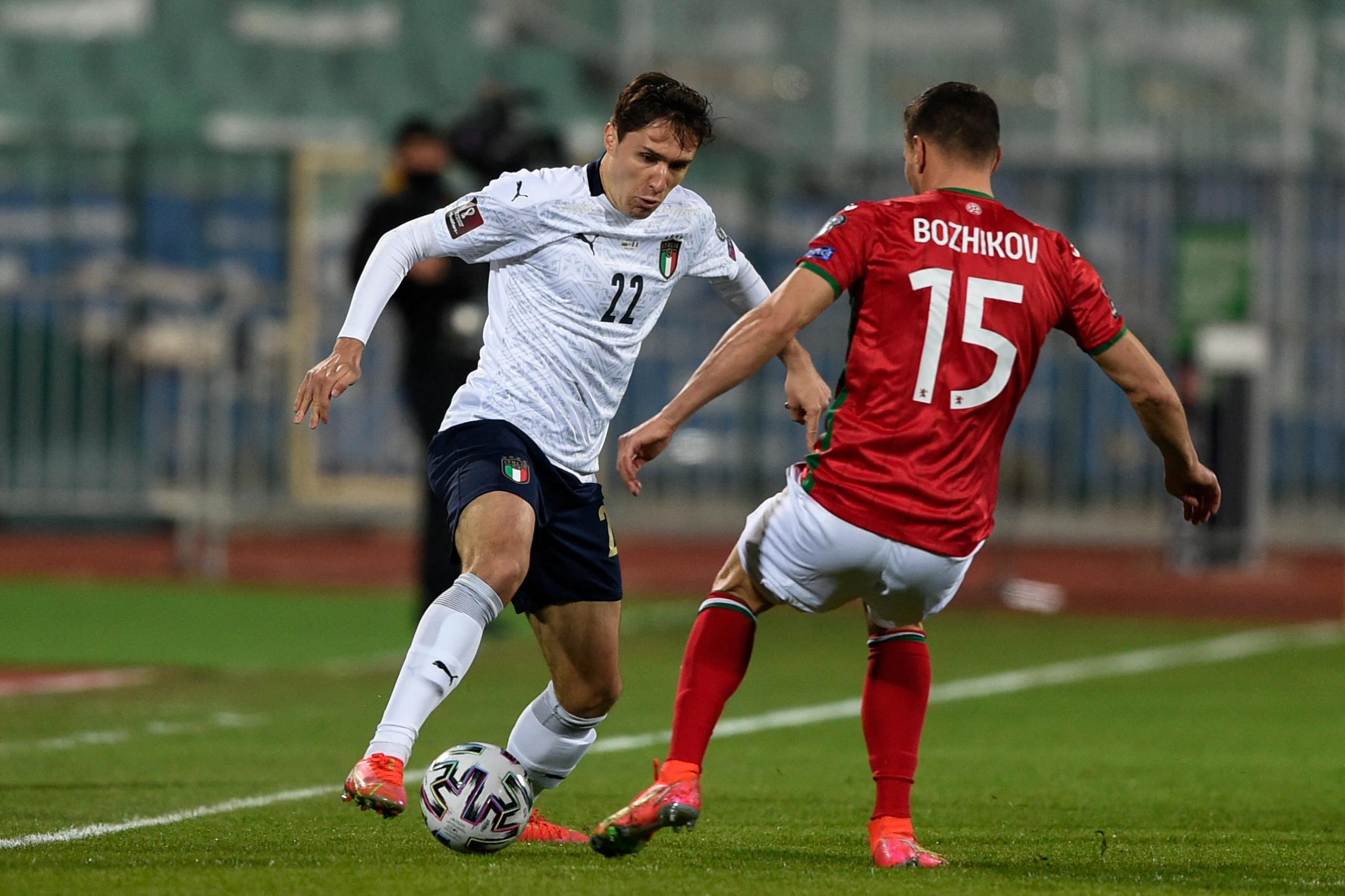 بلغاريا ضد إيطاليا (4)