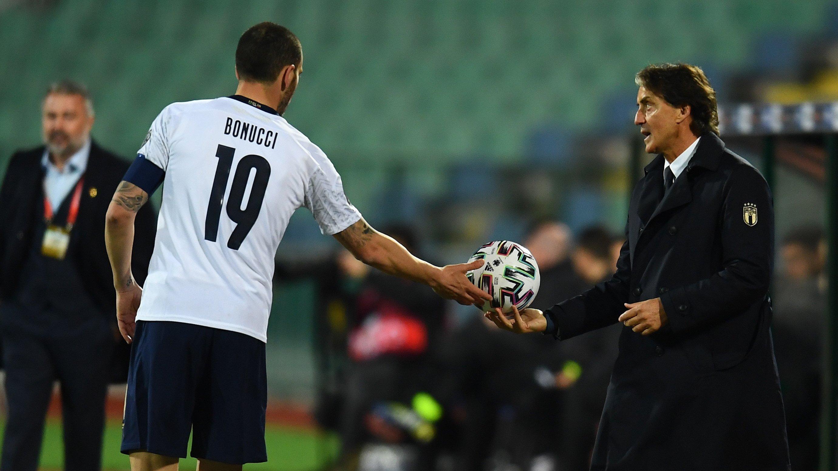 بلغاريا ضد إيطاليا (3)