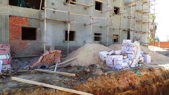 جانب-من-أعمال-إنشاء-المستشفى