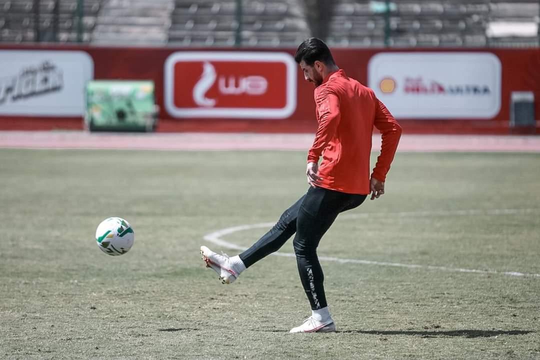 محمود متولي