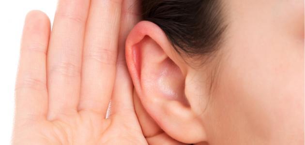 تعرف على اهم اسباب فقدان السمع