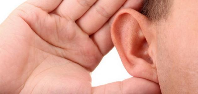 اسباب فقدان السمع