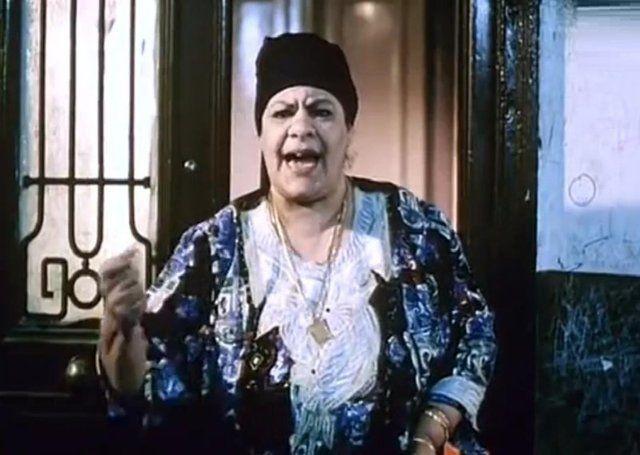 المكومبارس ليلى الاسكندرانية