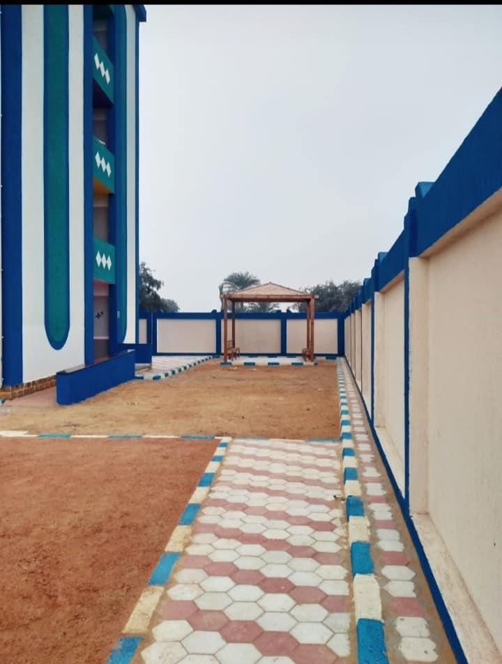 استلام مدرسة نزلة العوامر بديروط ووحدتي طب الأسرة بكودية الاسلام وجحدم  (7)