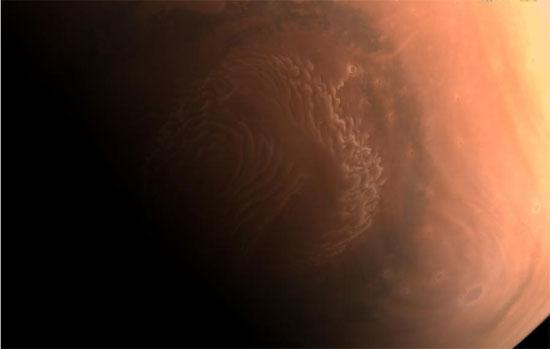 المريخ (3)