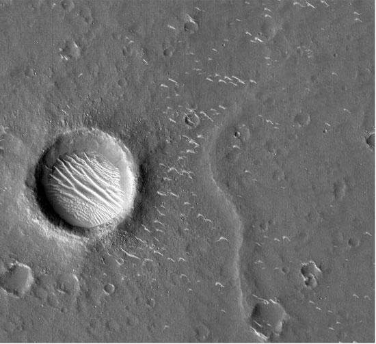 المريخ (2)